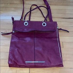 NWOT Steve Madden Tote Bag